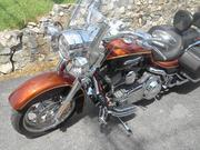Harley-davidson Screamin' Eagle (CVO) Road King